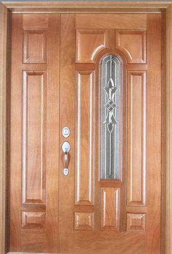 Puertas maderas y derivados dagasa - Puertas de madera exteriores ...